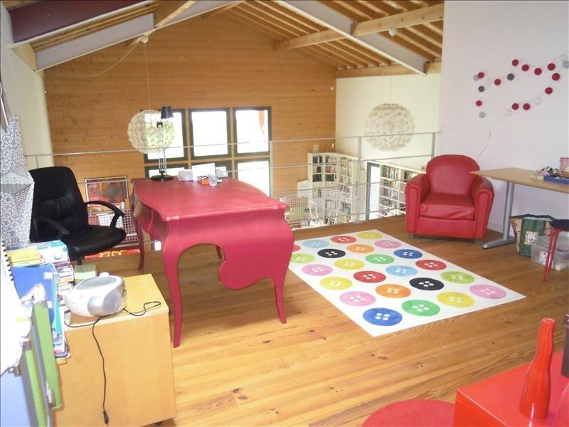Venta  casa St palais 441000€ - Fotografía 5