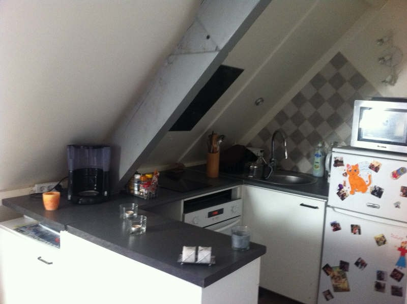 Rental apartment Le chatelet en brie 400€ CC - Picture 2