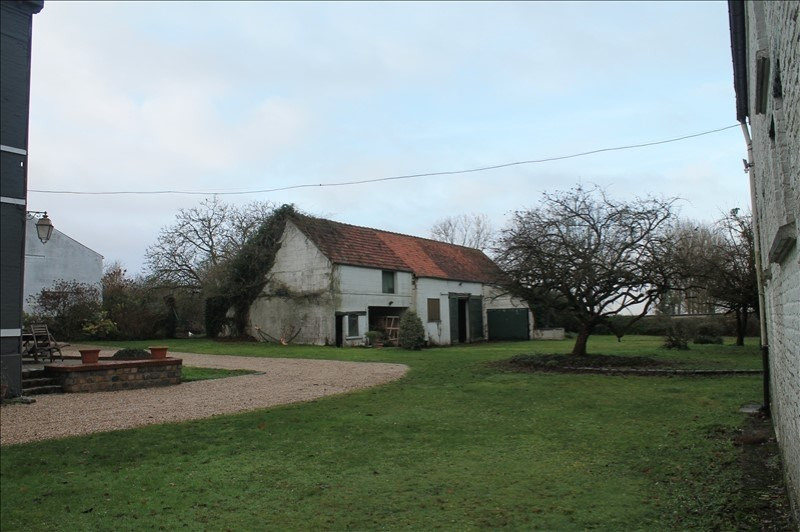 Vente maison / villa Oisy le verger 370000€ - Photo 3