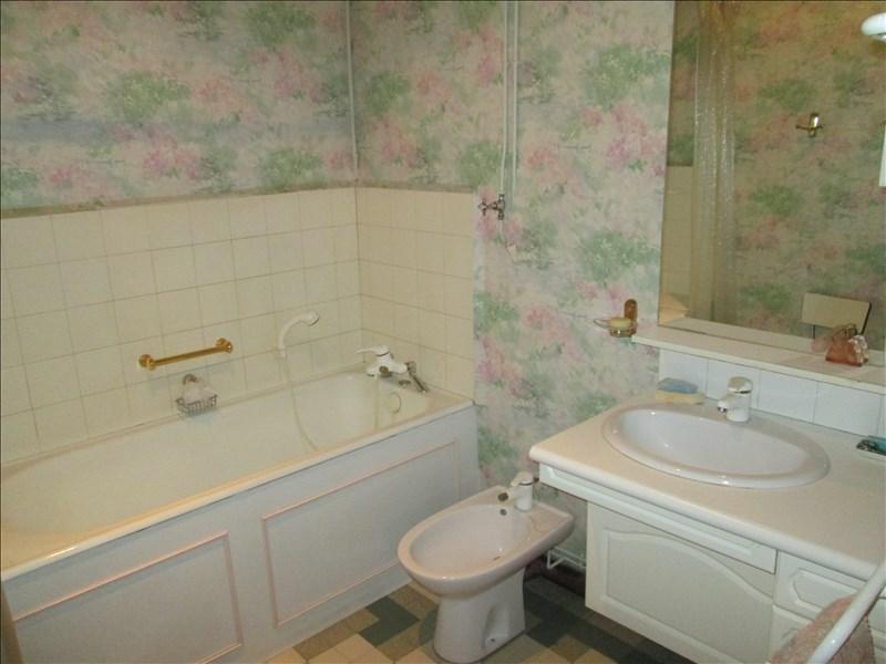 Sale apartment Pont de vaux 116000€ - Picture 7