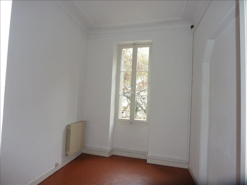 Alquiler  apartamento Marseille 6ème 815€ CC - Fotografía 7