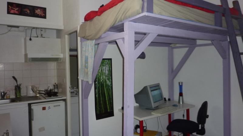Location appartement Toulouse 355€ CC - Photo 1