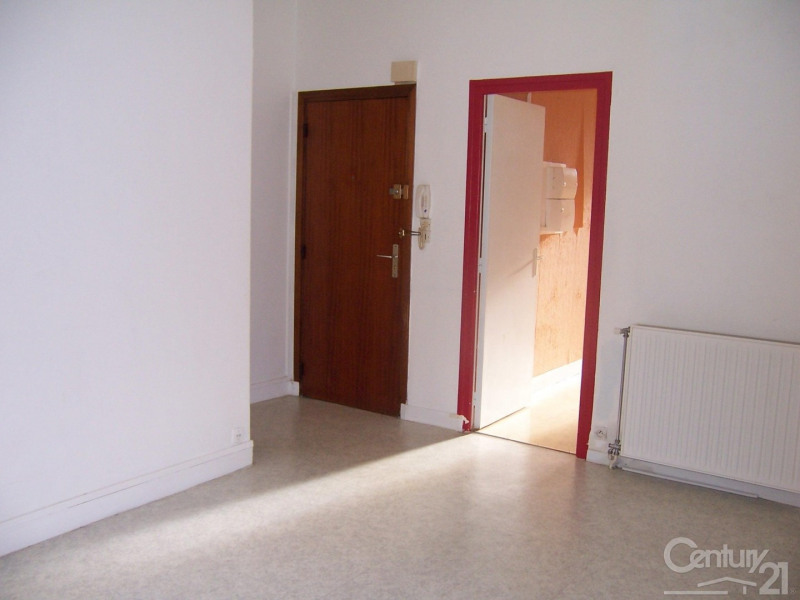 Location appartement Caen 440€ CC - Photo 2