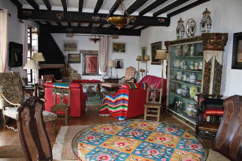 Deluxe sale house / villa St pee sur nivelle 1680000€ - Picture 5