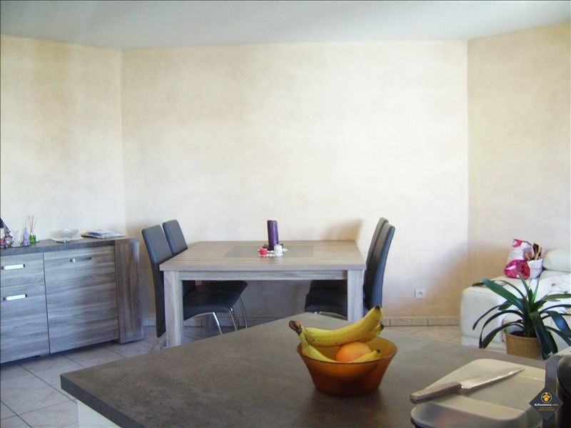 Sale apartment Pont de cheruy 149 900€ - Picture 4