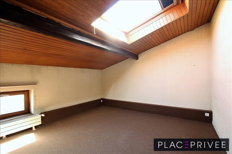 Sale apartment Nancy 299 000€ - Picture 12