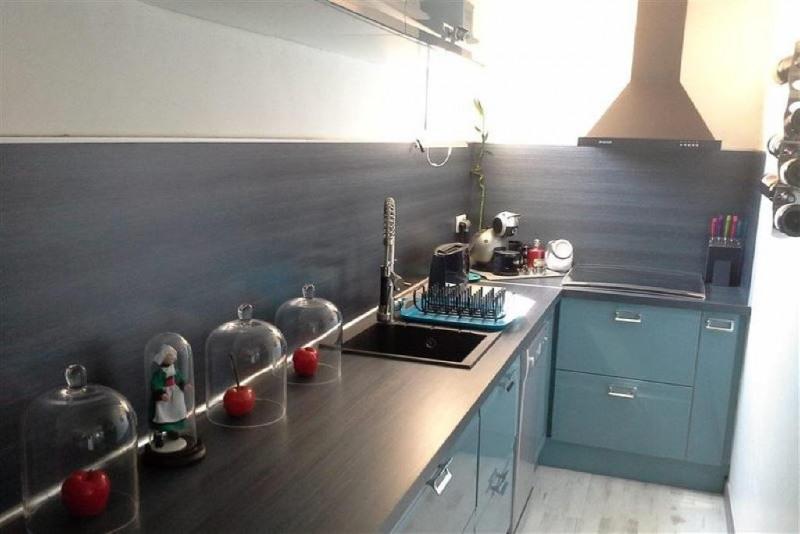 Sale apartment Ste maxime 439500€ - Picture 6