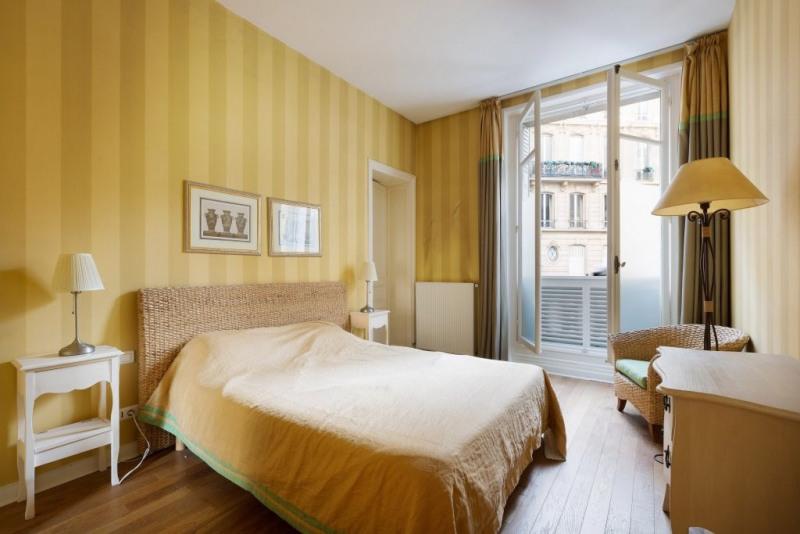 Venta de prestigio  apartamento Paris 16ème 2780000€ - Fotografía 9