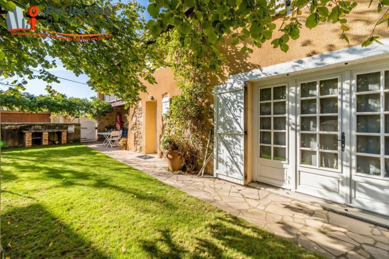Vente maison / villa Haute-rivoire 260000€ - Photo 5