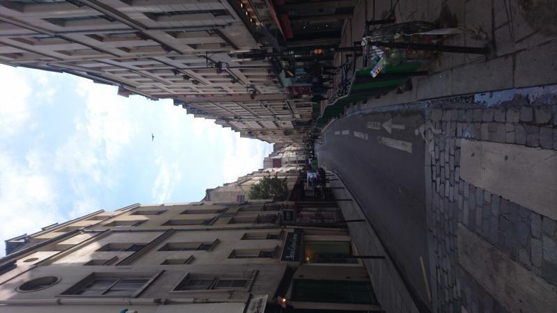 Vente de prestige appartement Paris 4ème 394900€ - Photo 9