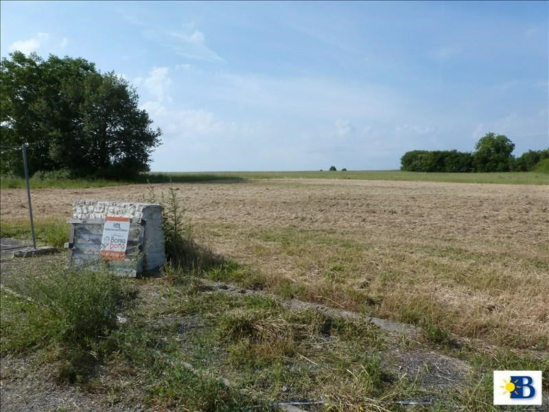 Vente terrain Targe 30 000€ - Photo 2