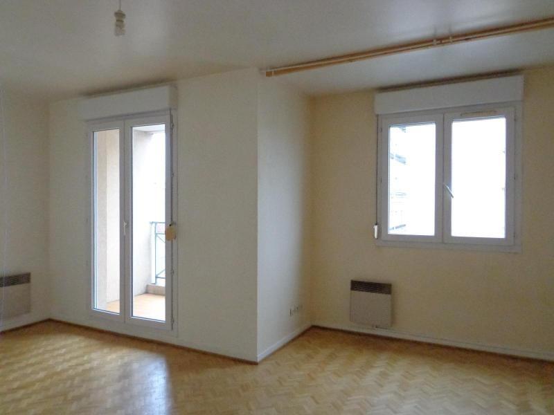 Location appartement Lyon 3ème 471€ CC - Photo 3