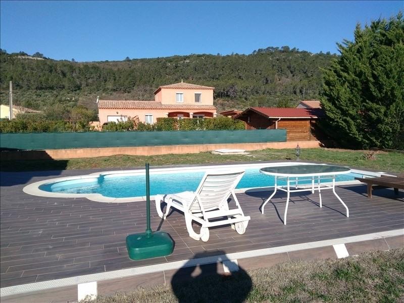 Vente de prestige maison / villa Le luc 340000€ - Photo 8
