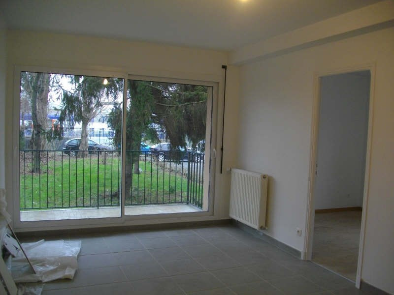 Rental apartment Viry chatillon 845€ CC - Picture 3