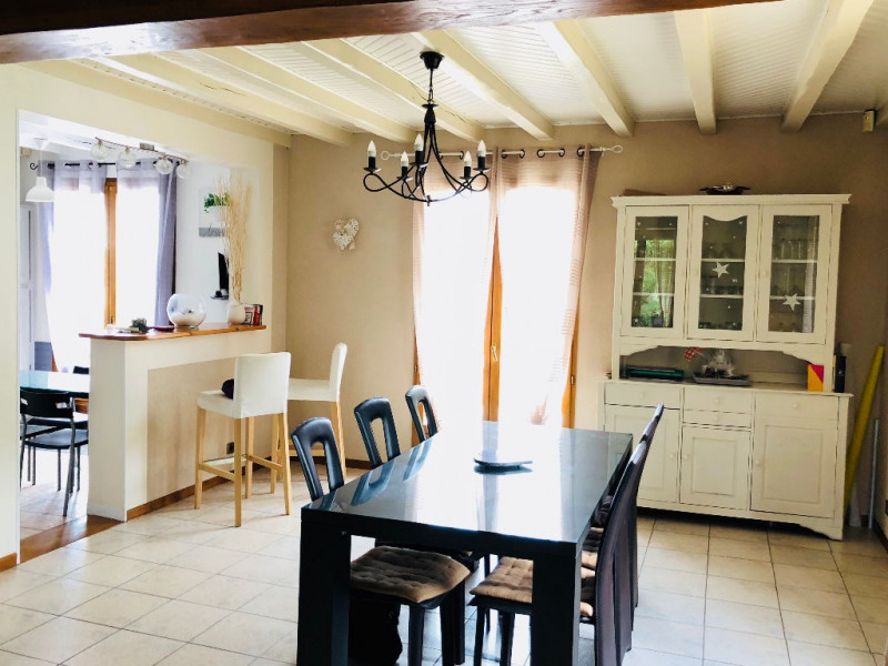 Sale house / villa Allonne 287000€ - Picture 2