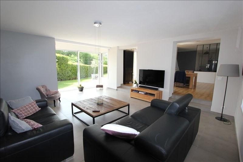 Sale house / villa Raimbeaucourt 299500€ - Picture 3