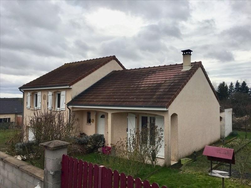 Vente maison / villa Neuilly le real 169060€ - Photo 1