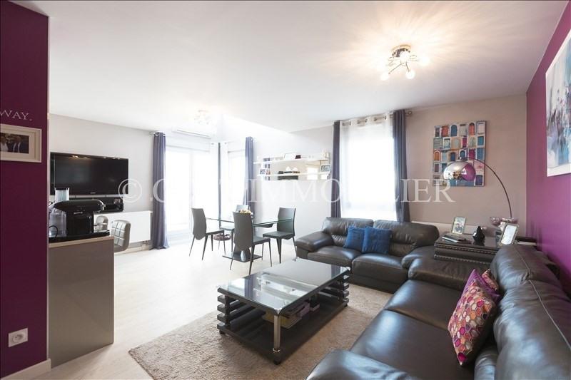 Revenda apartamento Asnieres sur seine 515000€ - Fotografia 7