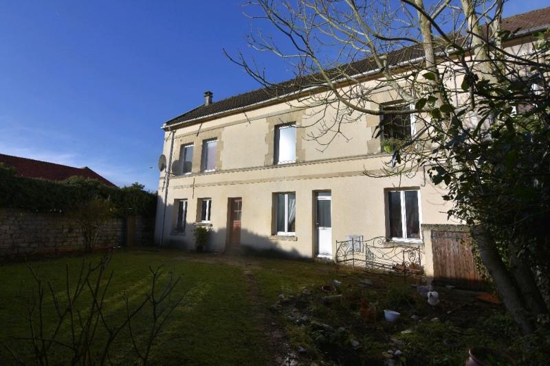 Vente maison / villa Neuilly en thelle 255000€ - Photo 1