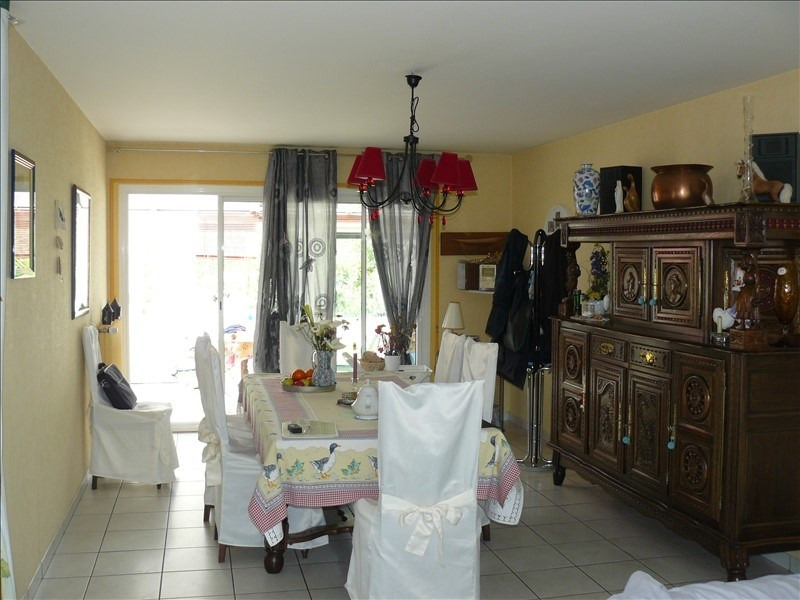 Sale house / villa Josselin 137 800€ - Picture 7