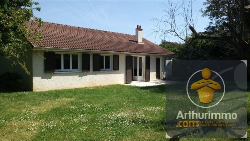 Vente maison / villa Chelles 344000€ - Photo 2