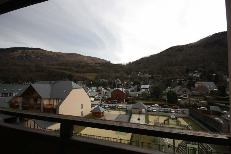 Sale apartment St lary soulan 120000€ - Picture 9