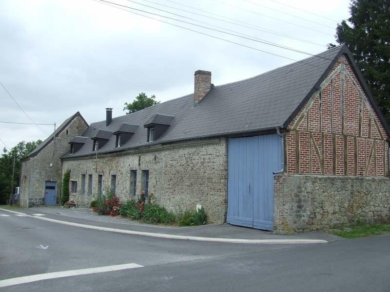 Sale house / villa Solre le chateau 239200€ - Picture 1