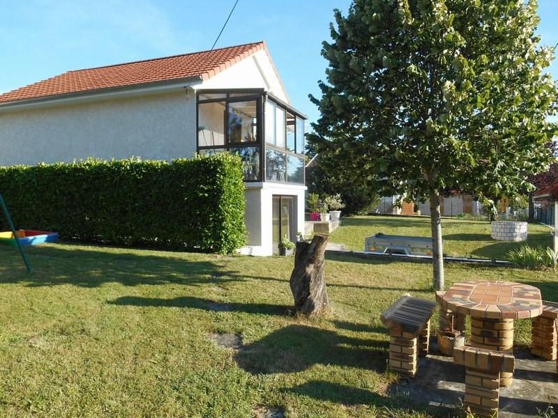 Vente maison / villa Bonnefamille 272000€ - Photo 2