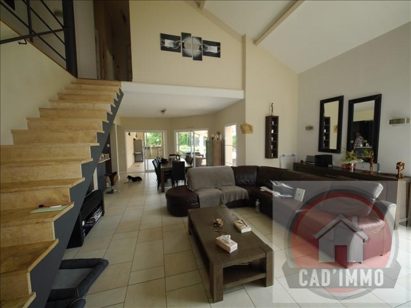 Vente de prestige maison / villa Monbazillac 570000€ - Photo 3