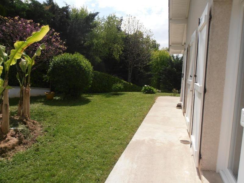 Vente maison / villa Montreal la cluse 322000€ - Photo 5