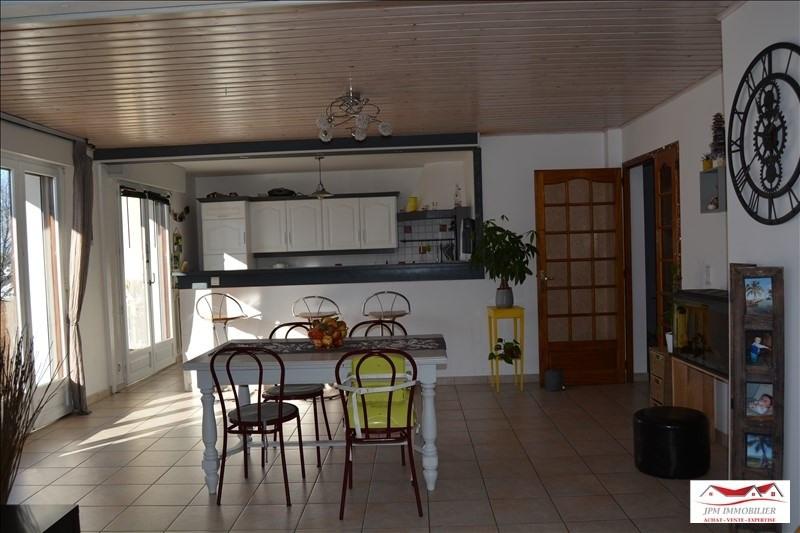 Vente appartement Cluses 206000€ - Photo 3