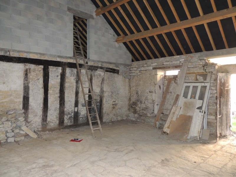 Produit d'investissement maison / villa Poilly sur serein 89000€ - Photo 8