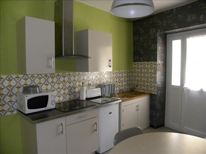 Alquiler  apartamento Mauleon licharre 430€ CC - Fotografía 1