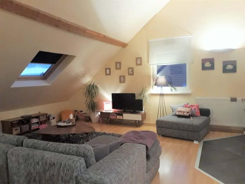 Sale apartment Haguenau 169000€ - Picture 4