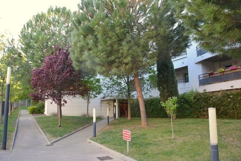 Vente appartement Montpellier 169000€ - Photo 1