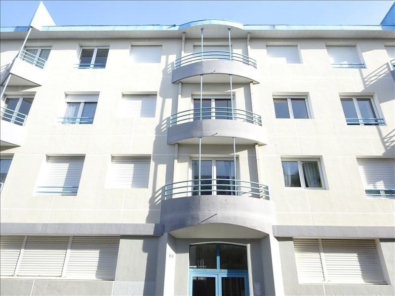 Vente appartement Brest 61500€ - Photo 1