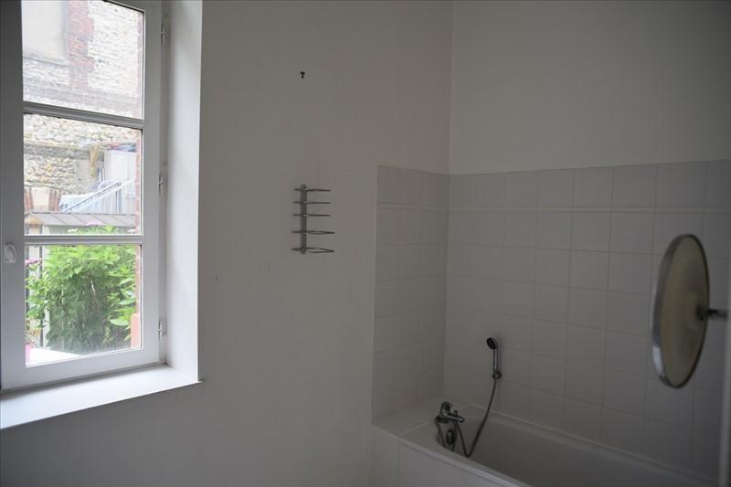 Sale apartment Honfleur 236300€ - Picture 5