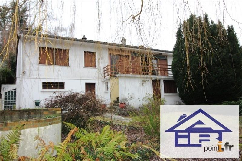 Vente maison / villa Marly le roi 390000€ - Photo 1
