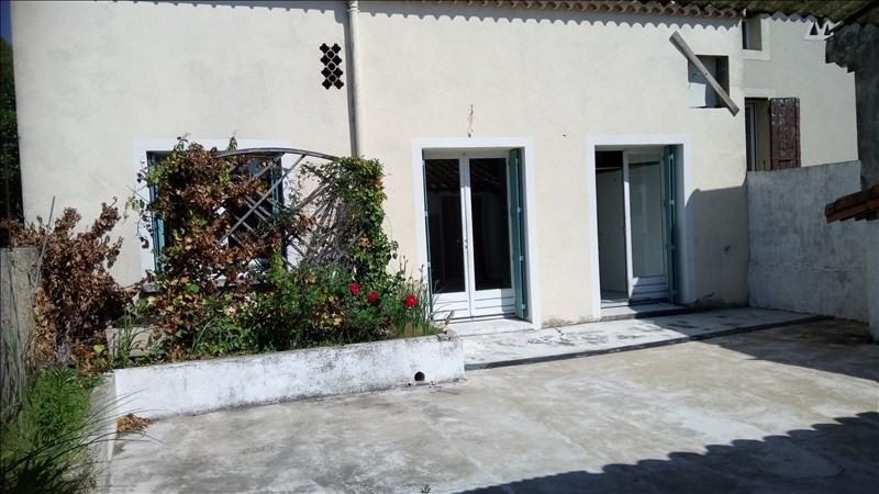 Location maison / villa Livron sur drome 800€ CC - Photo 1