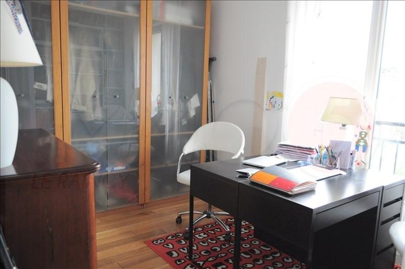 Sale apartment Le raincy 539000€ - Picture 11