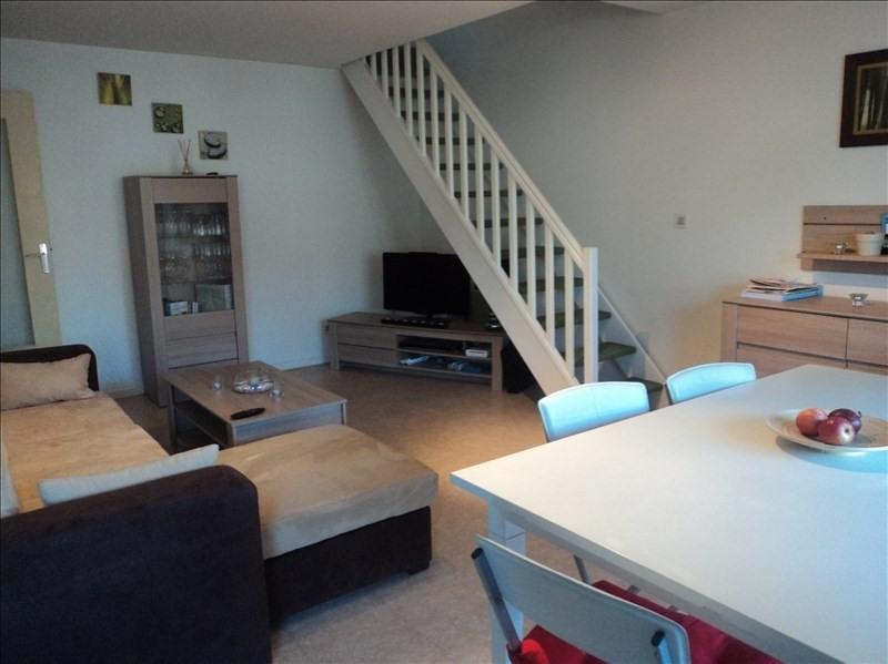 Location appartement Nantes 595€cc - Photo 1