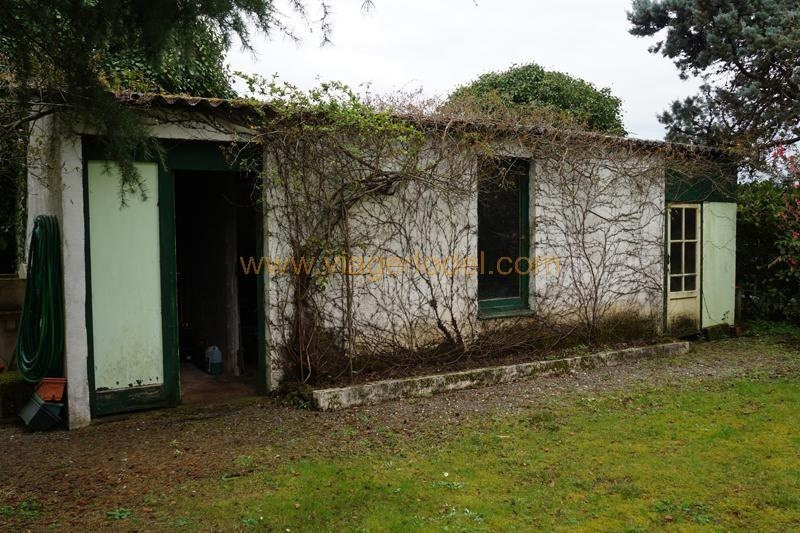 Viager maison / villa Pineuilh 139 000€ - Photo 4