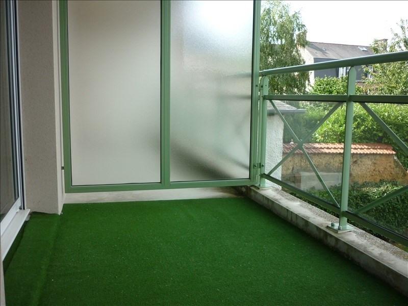 Sale apartment Janze 90000€ - Picture 1