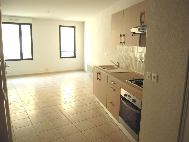 Location appartement Trets 595€ +CH - Photo 1