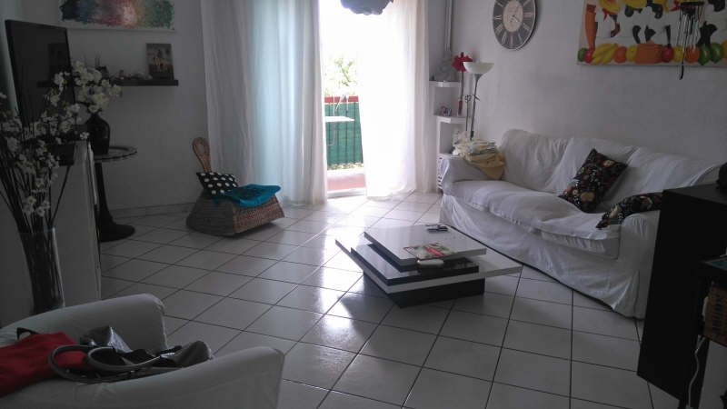 Vente appartement Toulon 177 000€ - Photo 1
