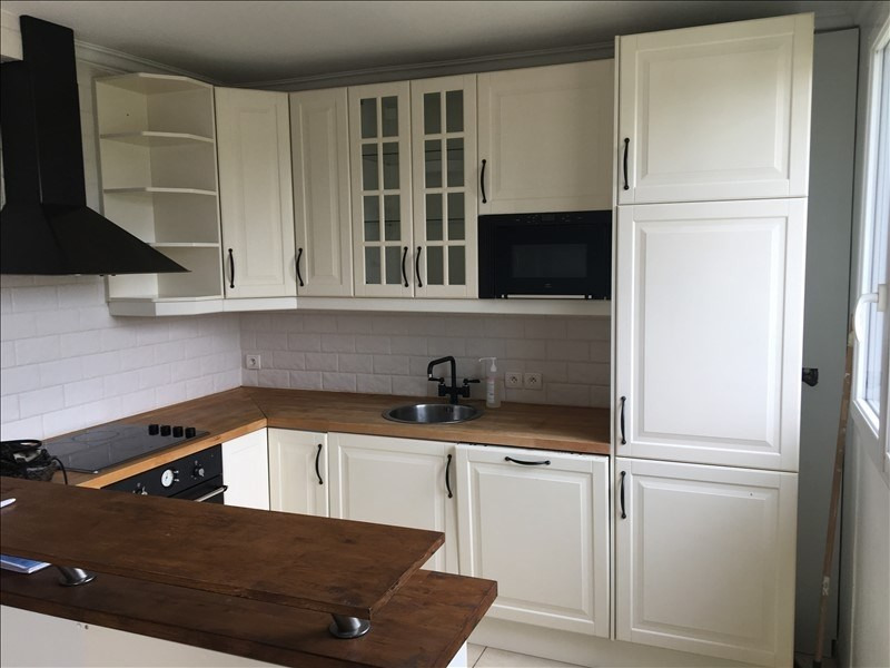 Location appartement Le port marly 956€ CC - Photo 2