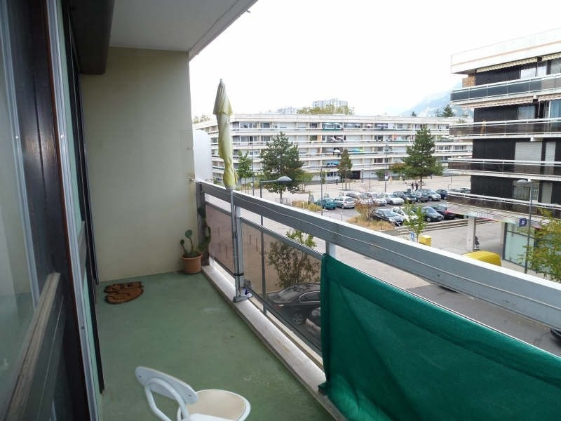 Vente appartement Chambery 138000€ - Photo 14