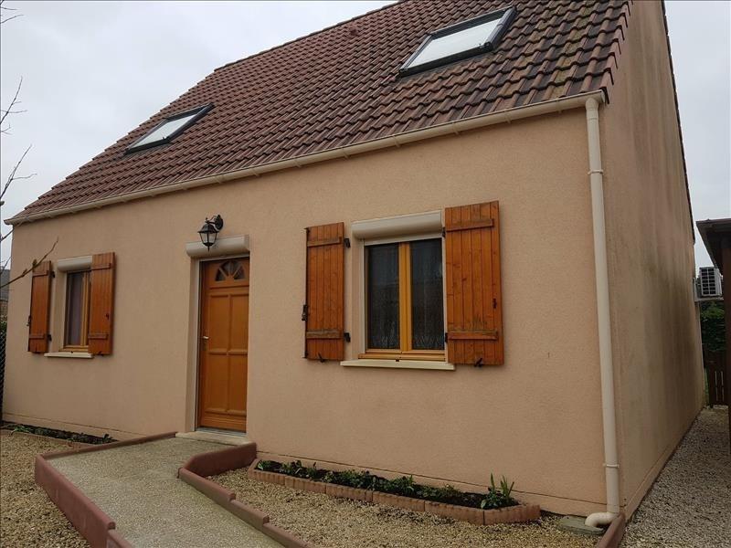 Vente maison / villa Tergnier 132400€ - Photo 1