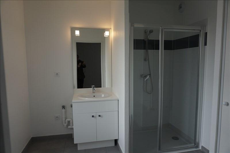 Alquiler  apartamento Toulouse 596€ CC - Fotografía 5