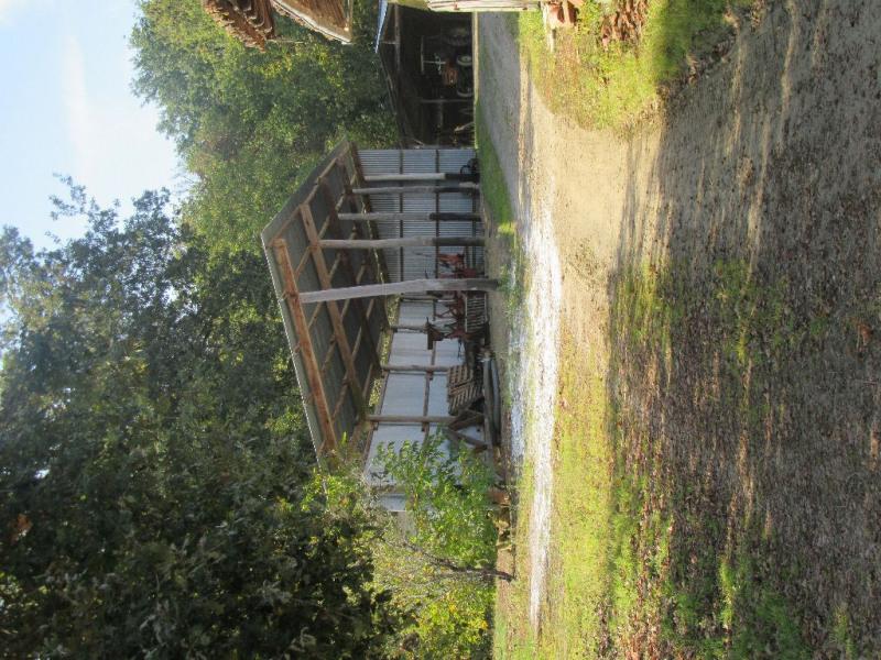 Vente maison / villa Perchede 109000€ - Photo 8